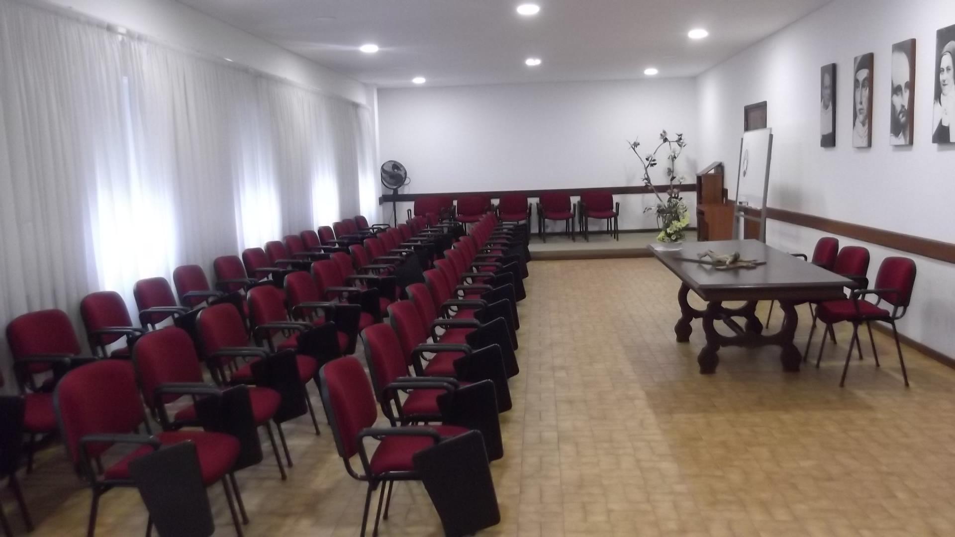 Salas de conferência