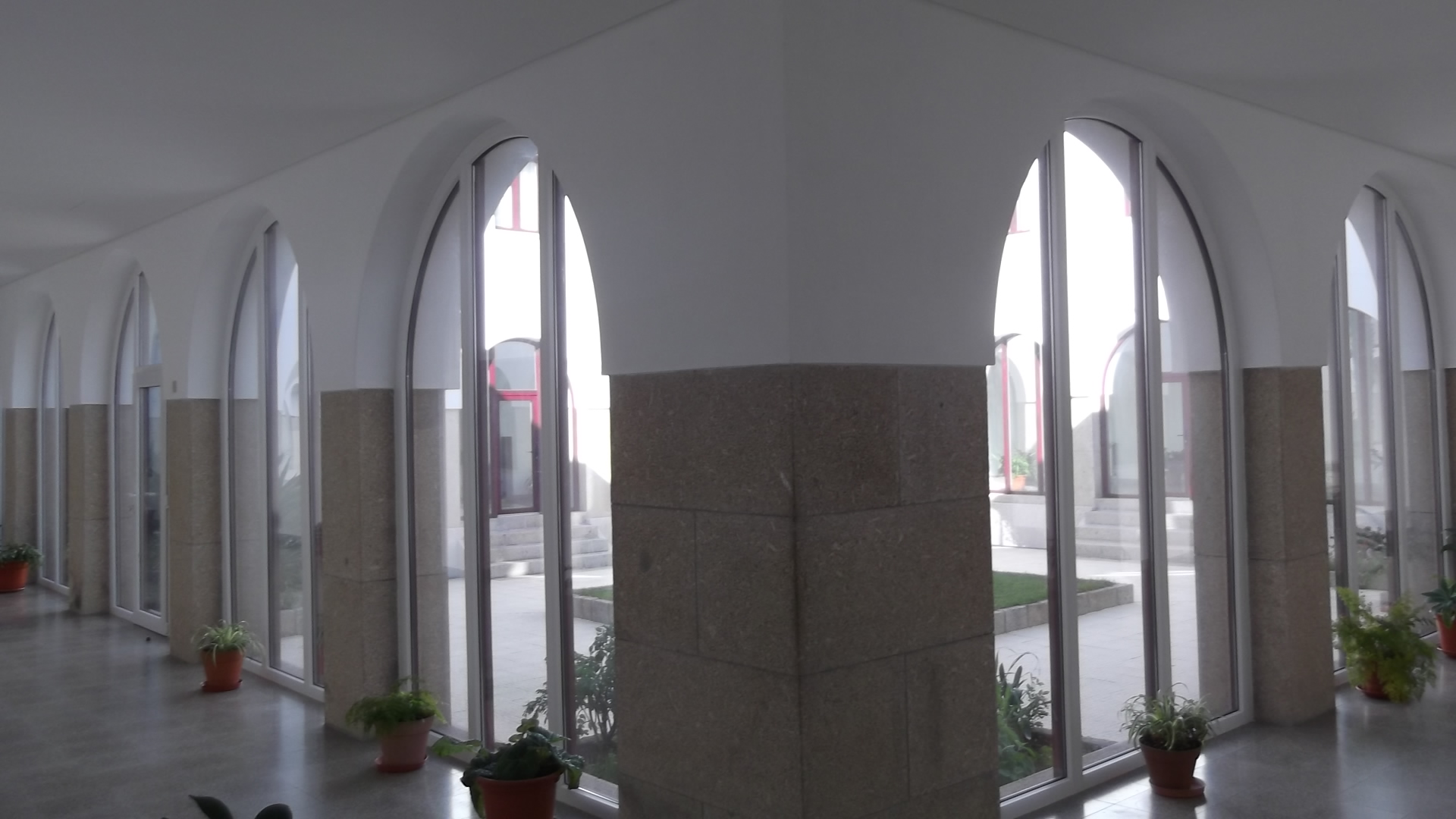 Centro de Espiritualidade