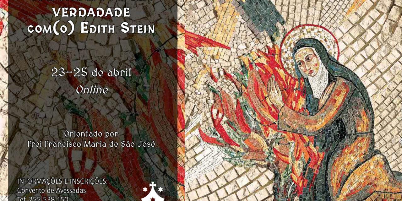Fascinados pela Verdade com(o) Edith Stein